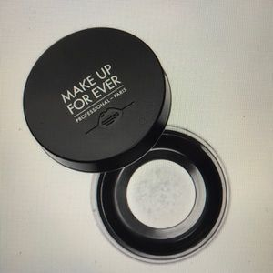 Makeup For Ever Ultra HD